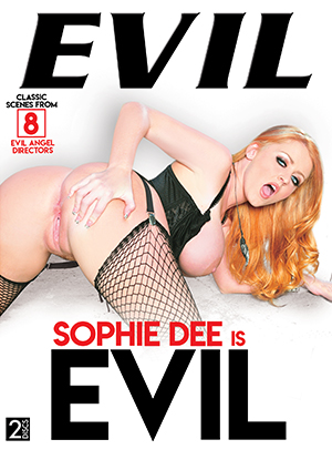 Sophie Dee Is Evil