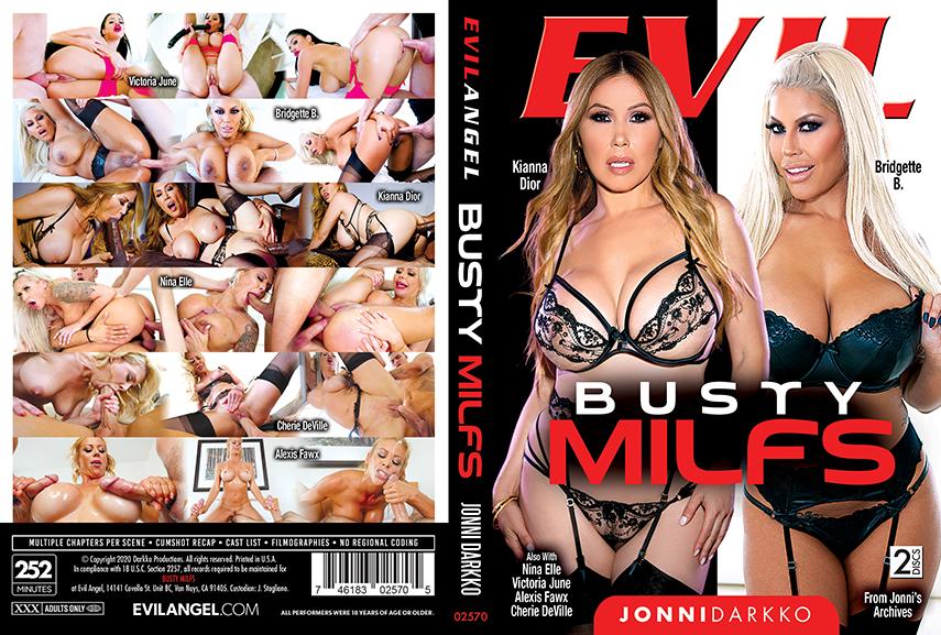Busty MILFs (2020)