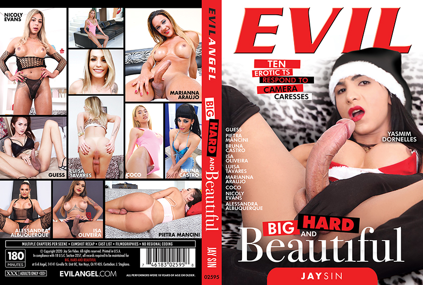 Download Big, Hard And Beautiful (2020)